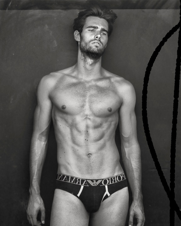German male models hot 100 Hottest