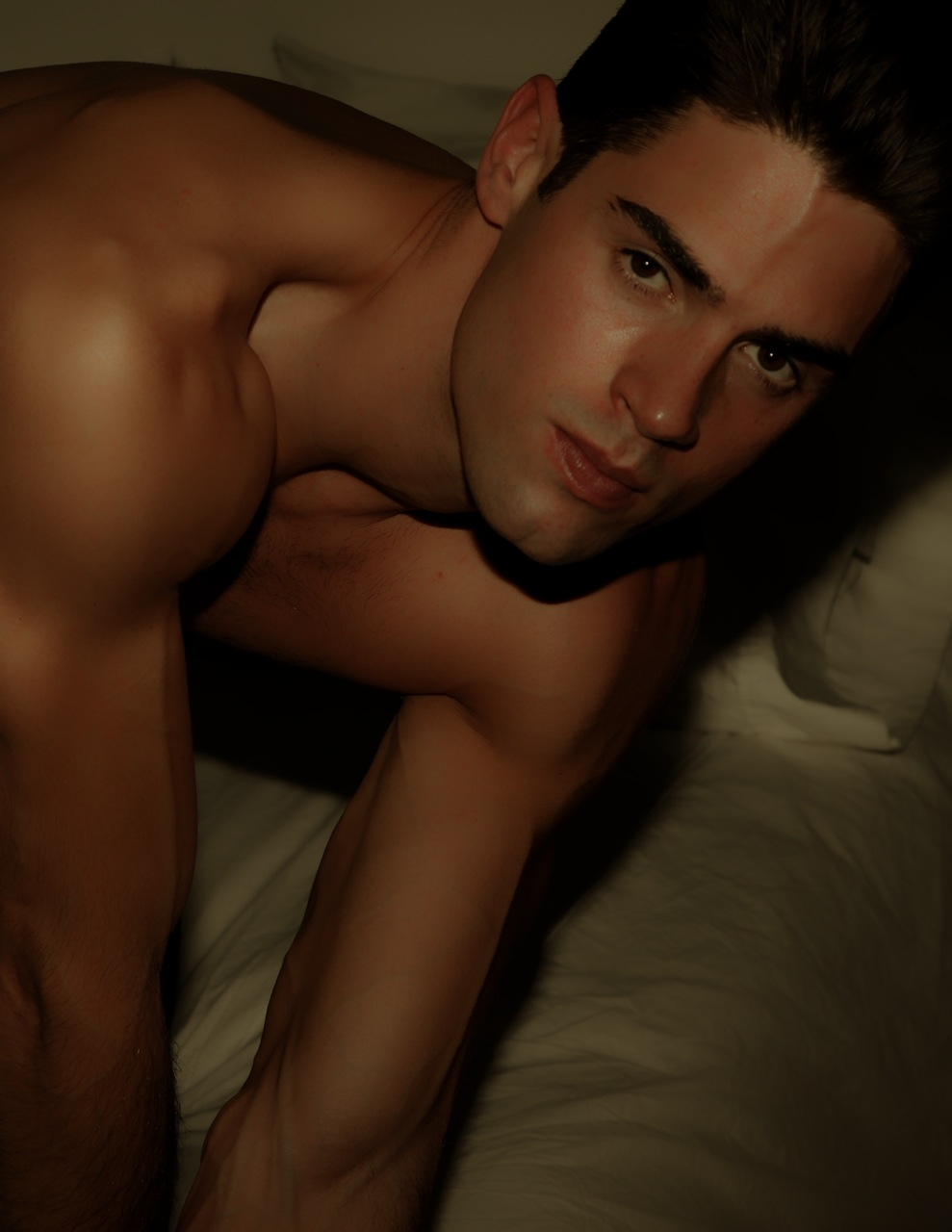CHAD WHITE NUDE by JOSEPH LALLY4