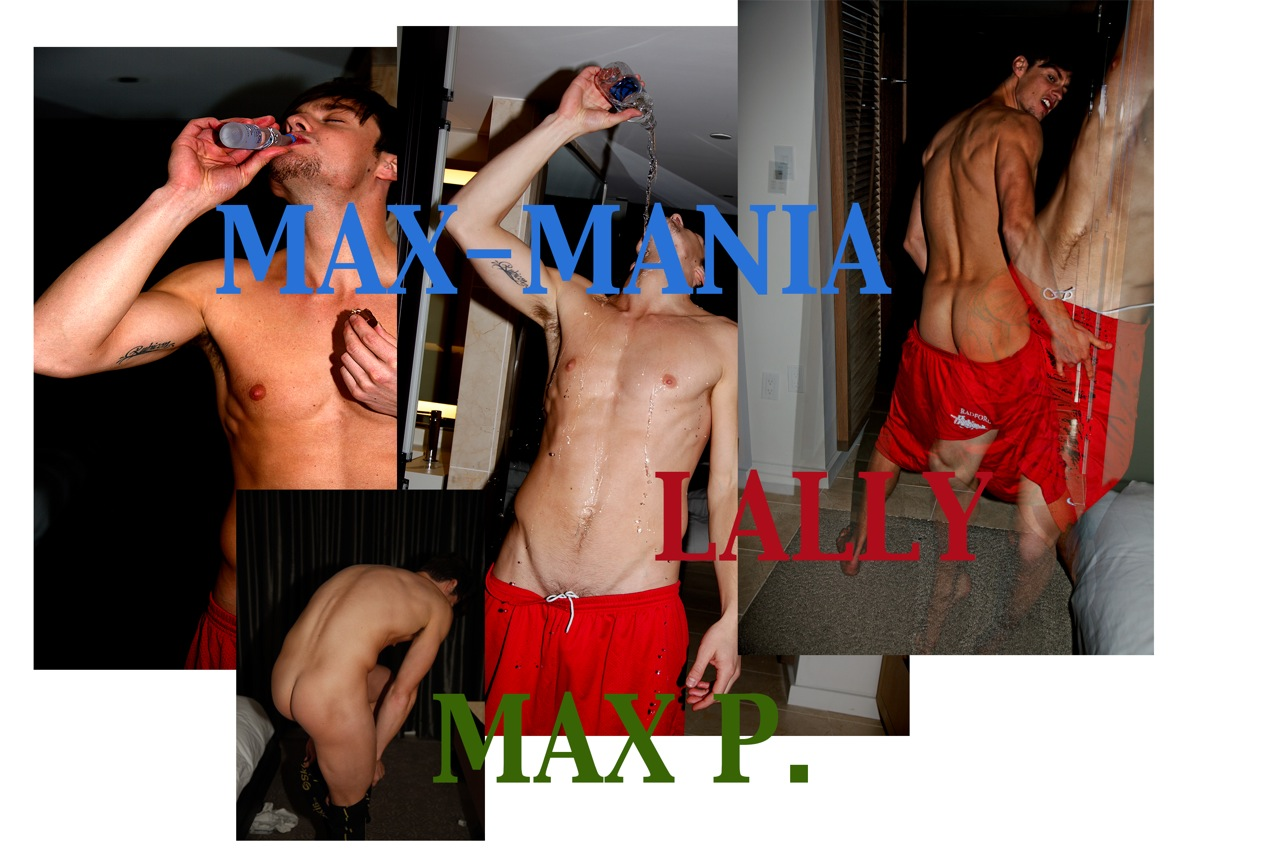 Max Papendieck by Joseph Lally2