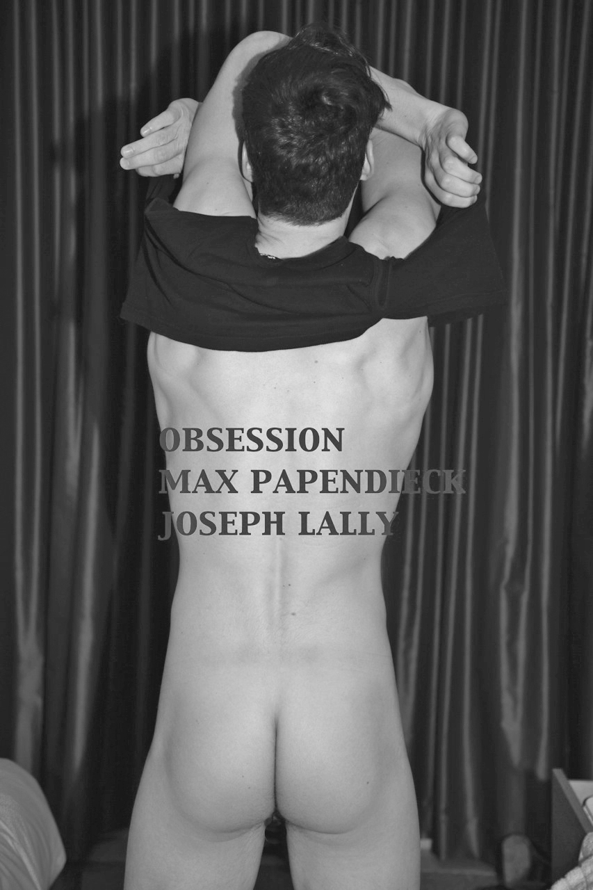 Max Papendieck by Joseph Lally49