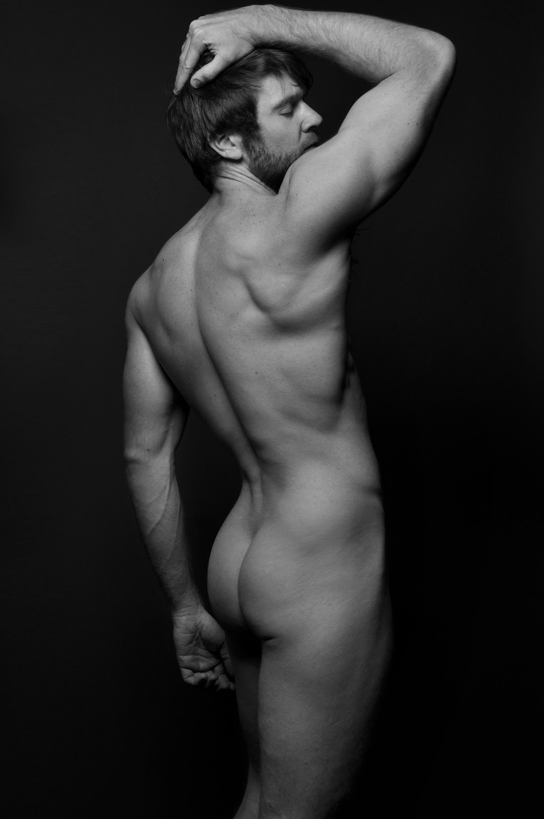 Colby Keller by Tony Veloz2