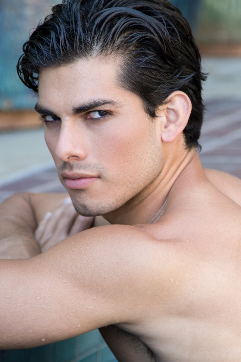 Angel Garet by Ted Sun