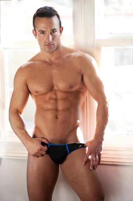 Has Austin Scott Been Nude