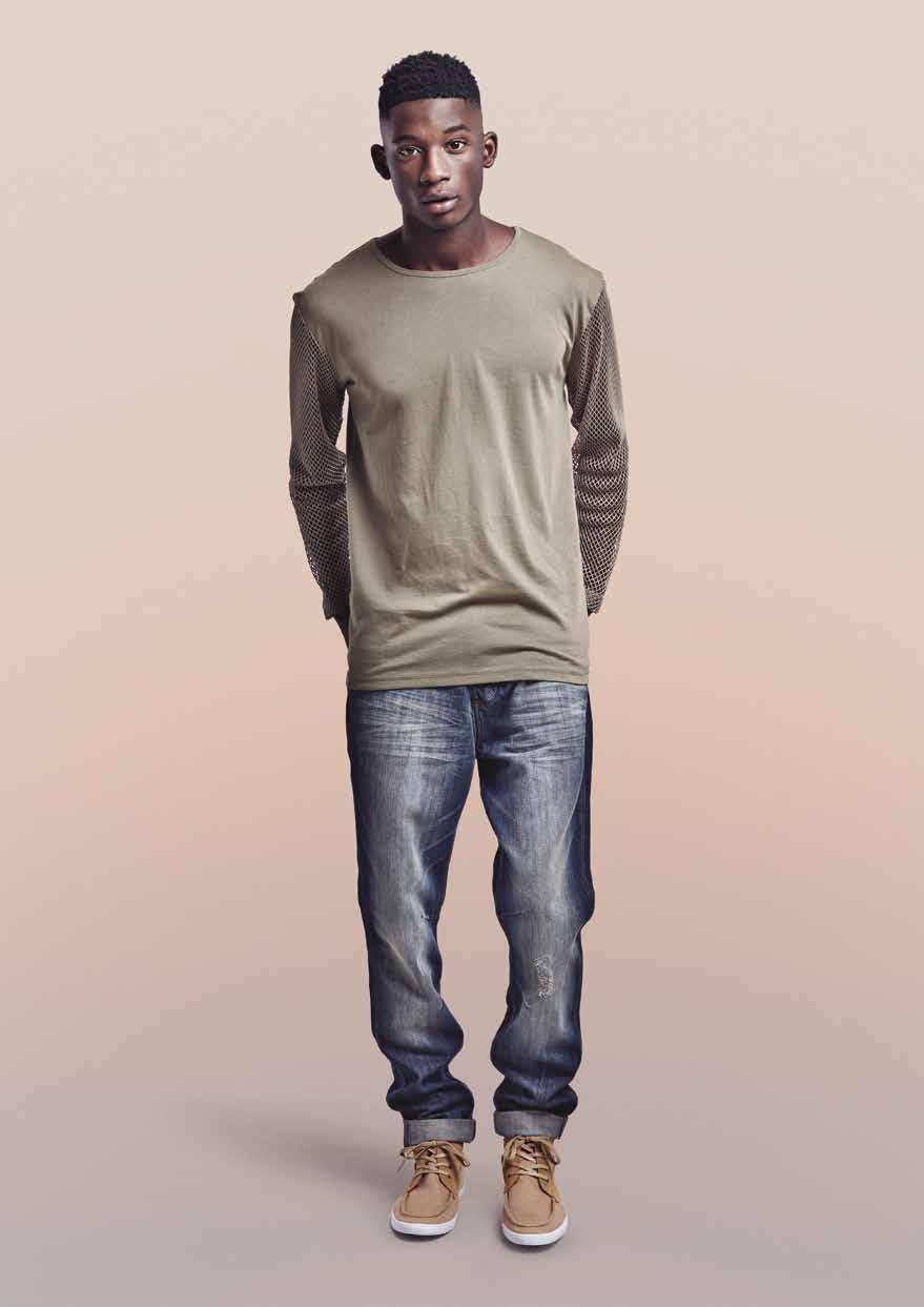 c36001d6ae BoohooMAN Spring/Summer 2014 Men's Lookbook - Fashionably Male