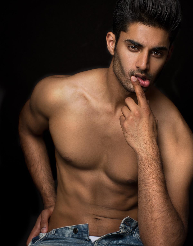 Ankur Jaswal by Brian Jamie
