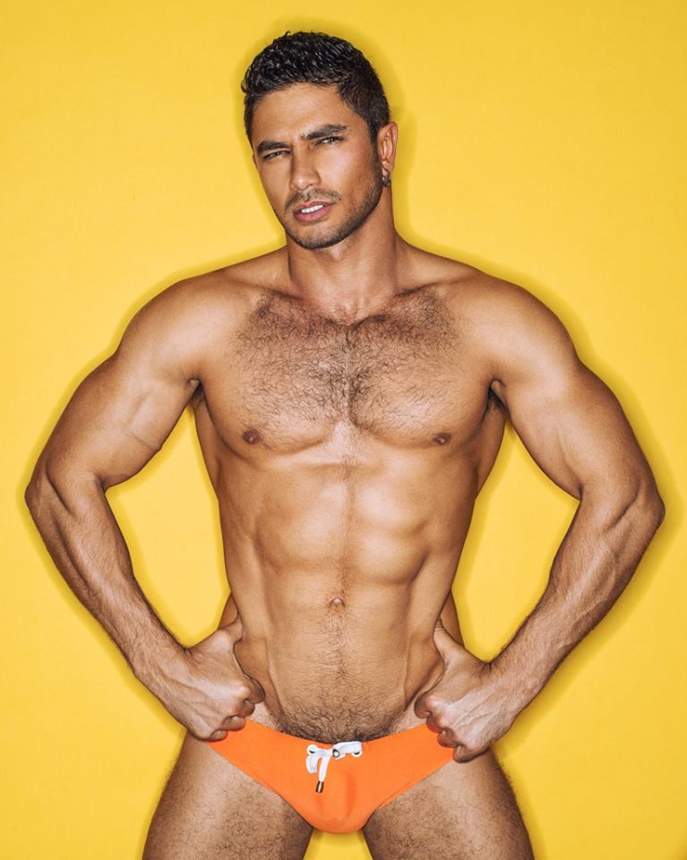 Dato Foland by Serge Lee Photography