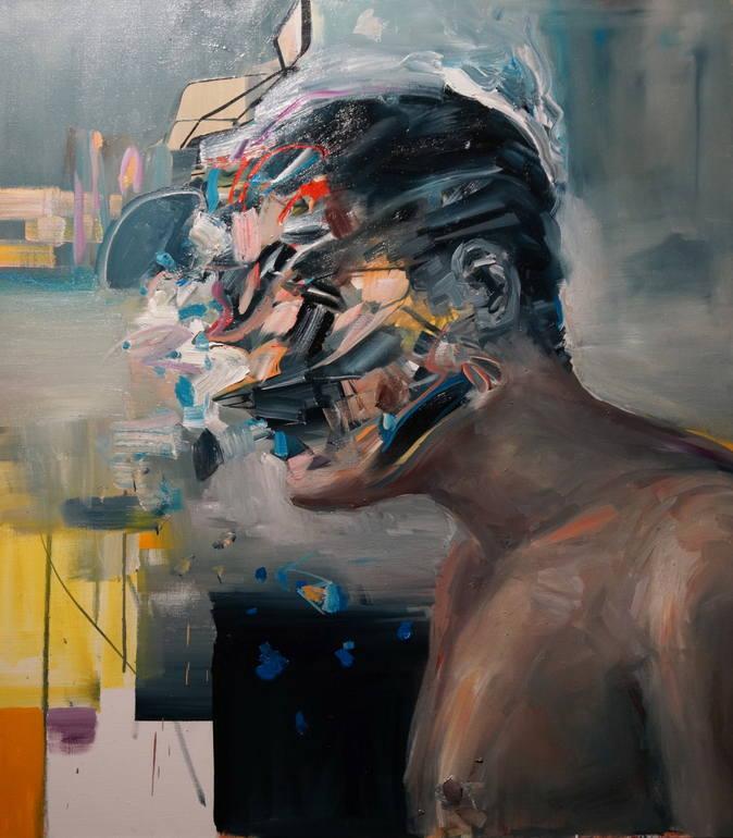 #ART by Daniel Maczynski