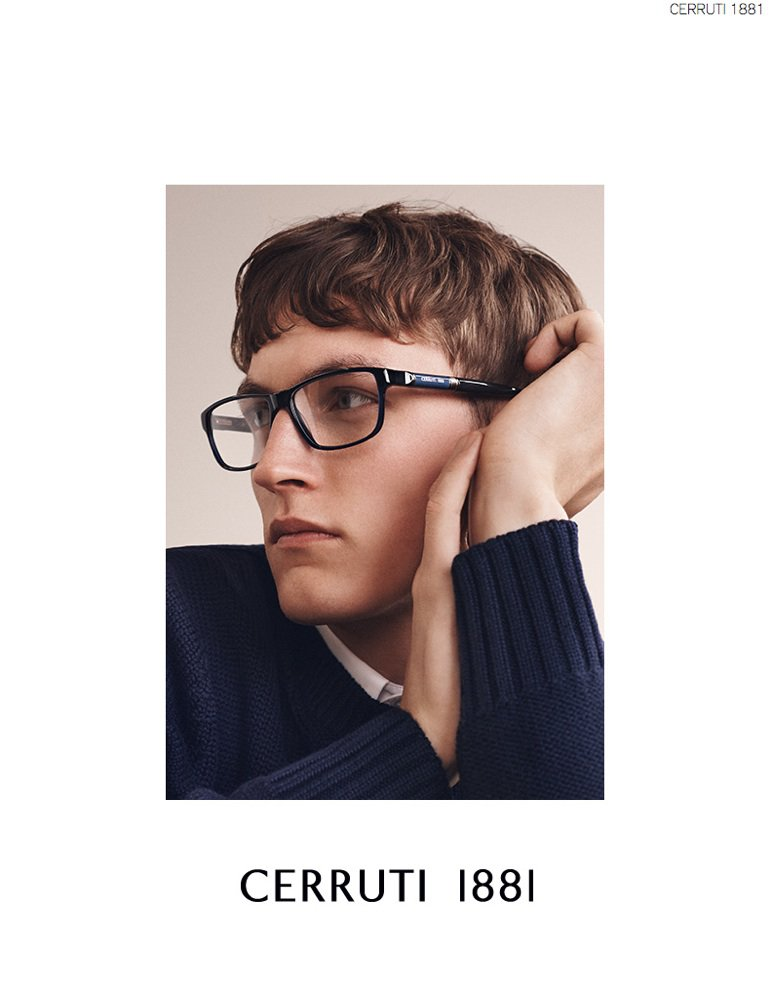 Cerruti 1881 Fall/Winter 2014 Campaign