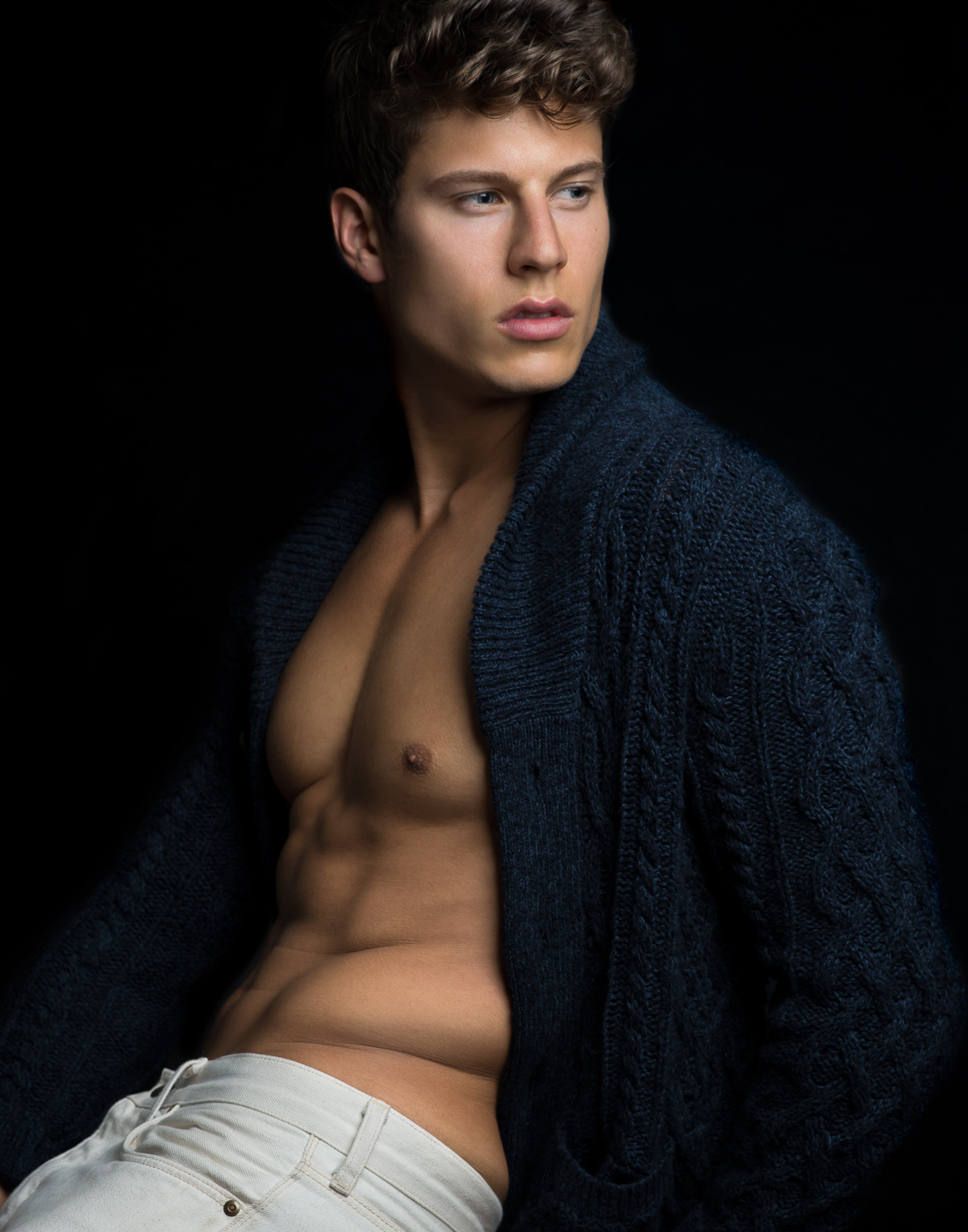 Eian Scully by Brian Jamie Photography
