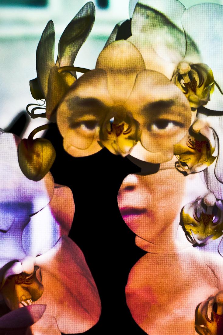 The series name is 'F4D3' (aka fade). My new personal project :) Photography: Rainer Torrado Model: Jason Mui Mui, a Hong Kong based fashion designer.