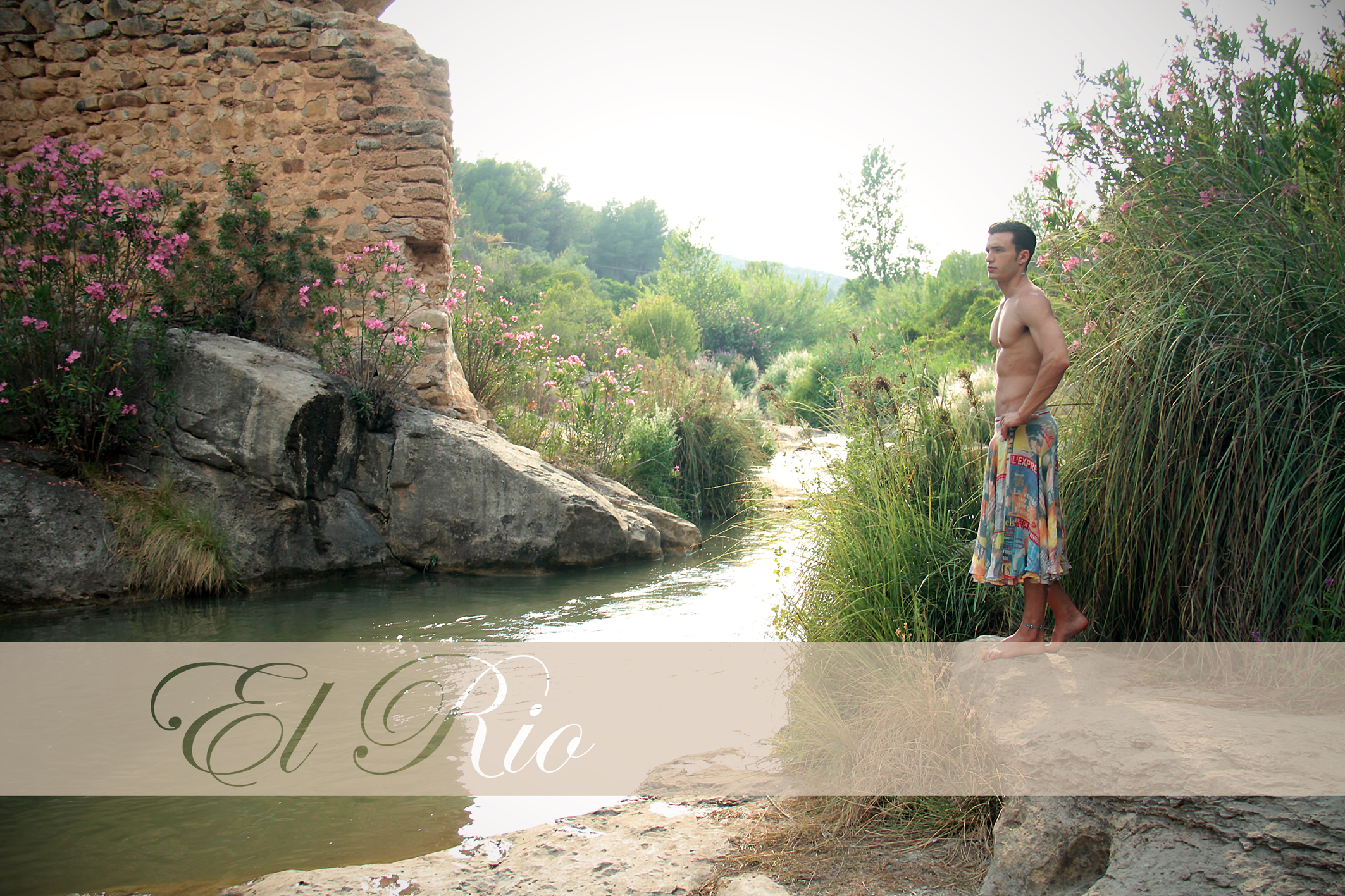 """El Rio"" by Pascual Ibañez Photography"