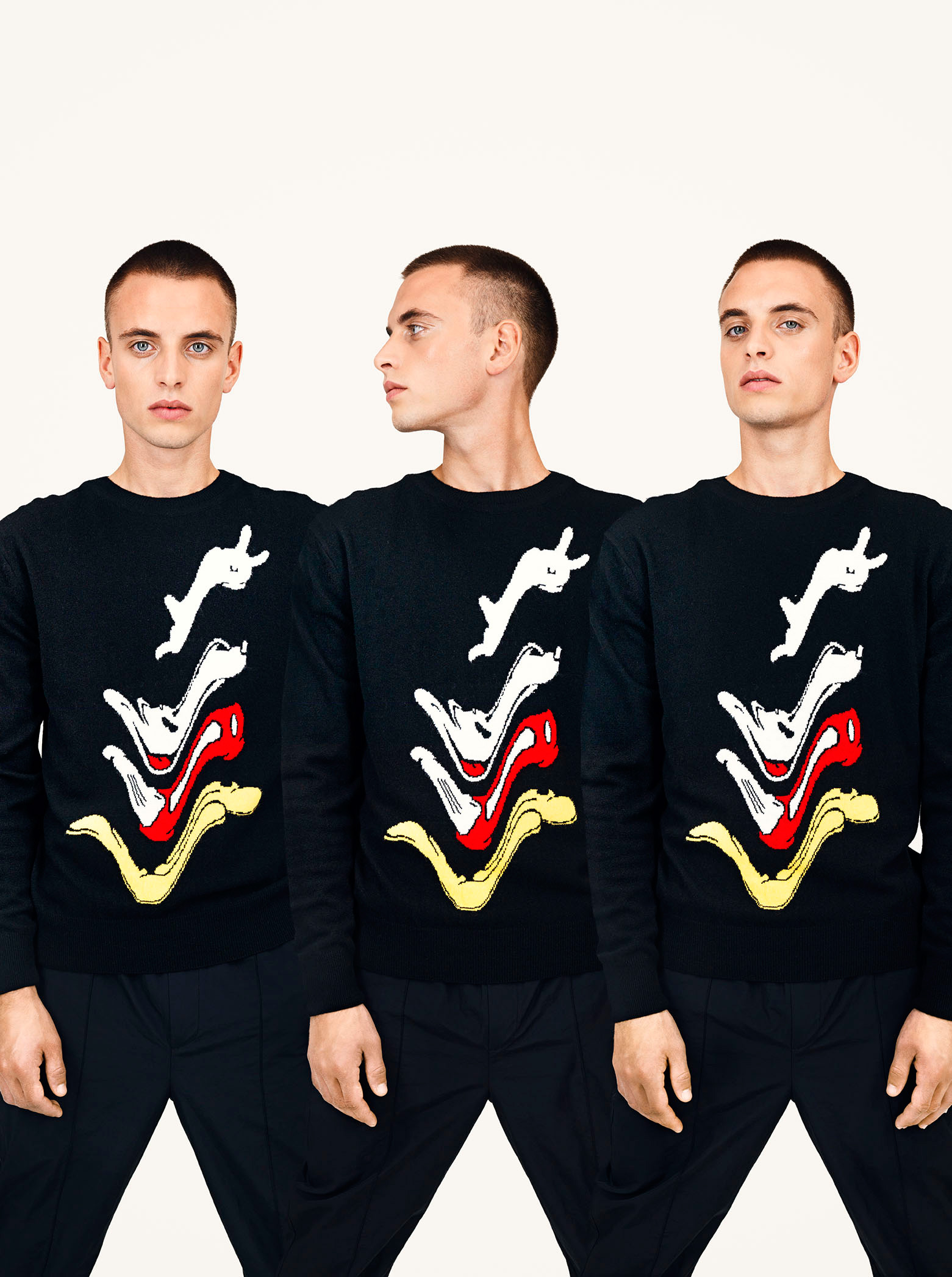 Wood Wood x Disney – Autumn/Winter 2014 Capsule Collection