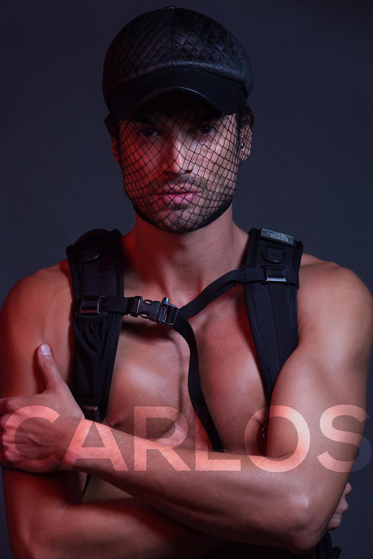 Carlos by Alexis Dela Cruz