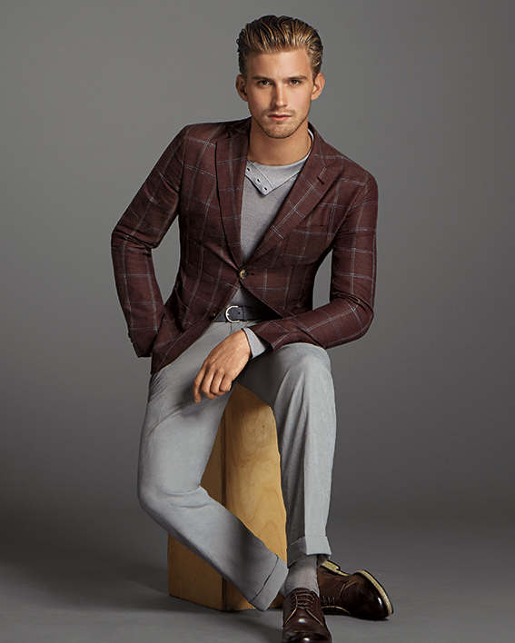 Americana Manhasset Holiday 2014 Lookbook