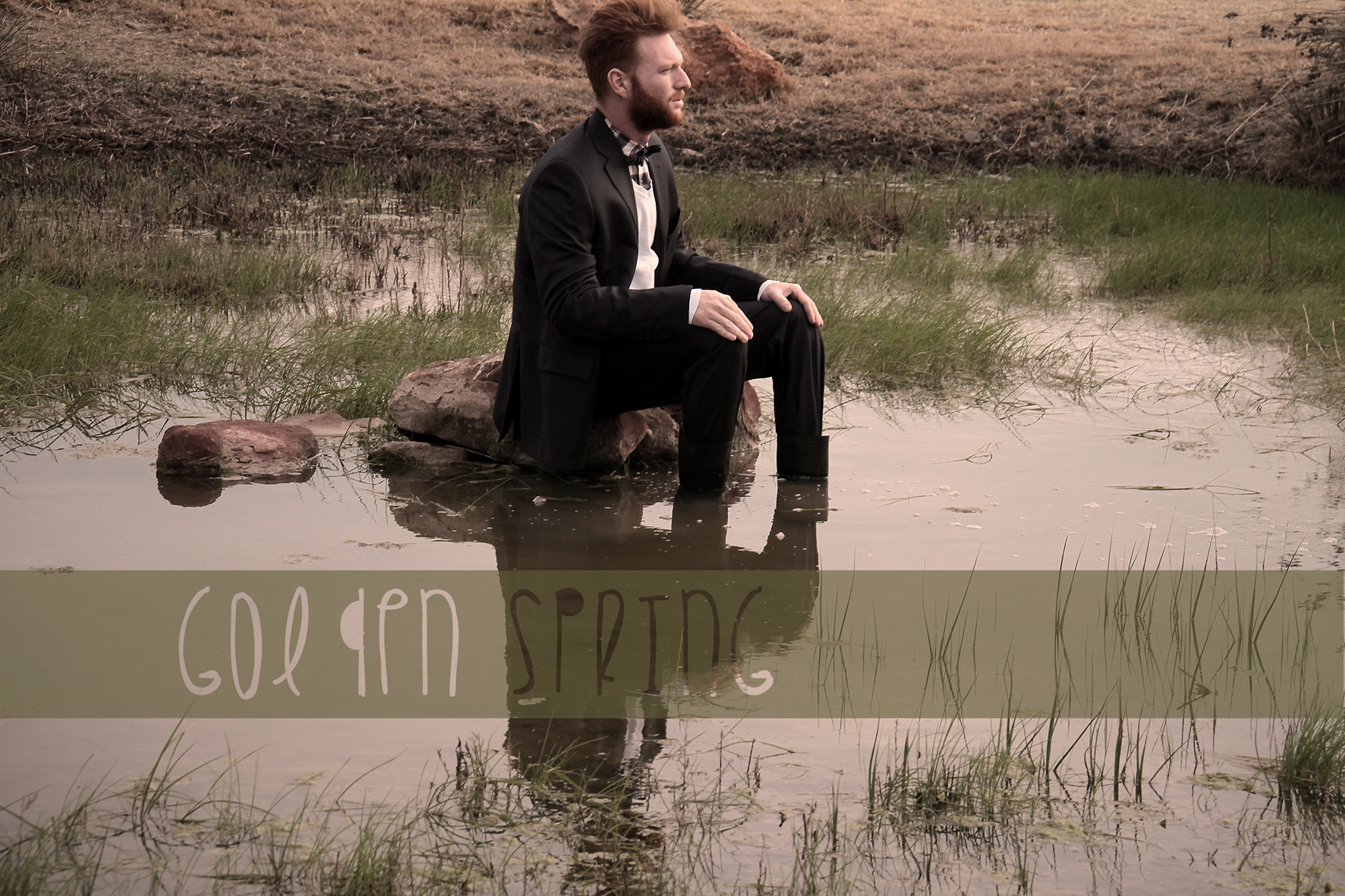 "The new work entitled ""Golden Spring"" by Spanish photographer Pascual Ibanez is starring by Jaime Blasco & Patrick Fernandez, hair & photography assistant by Cristian Lazaro."