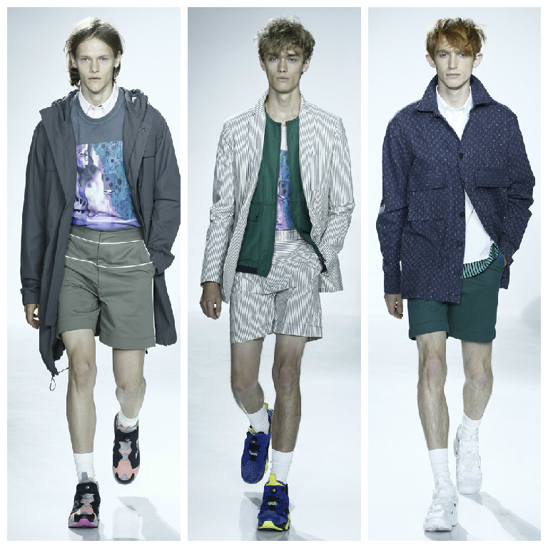 Separating his men's and women's collections was the best thing Richard Chai could have done.