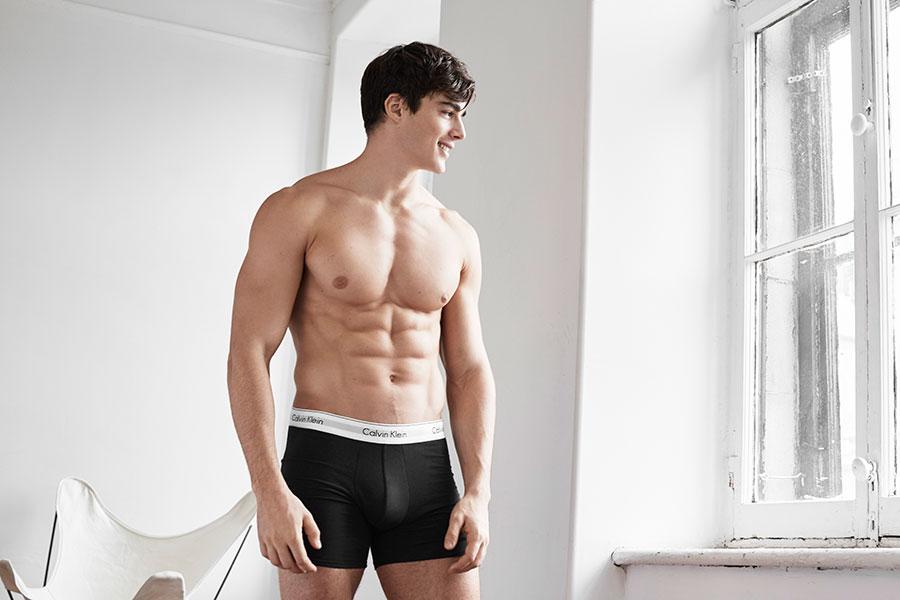 Pietro Boselli for Simons Underwear (10)