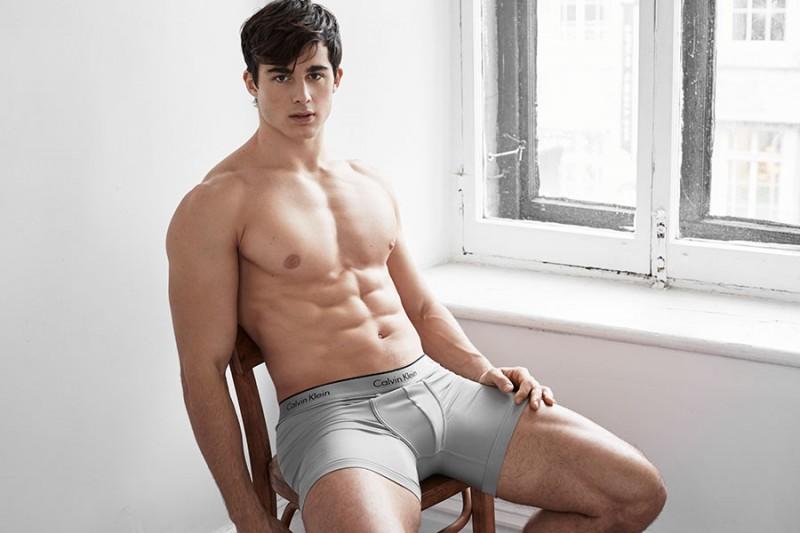 Pietro Boselli for Simons Underwear (9)