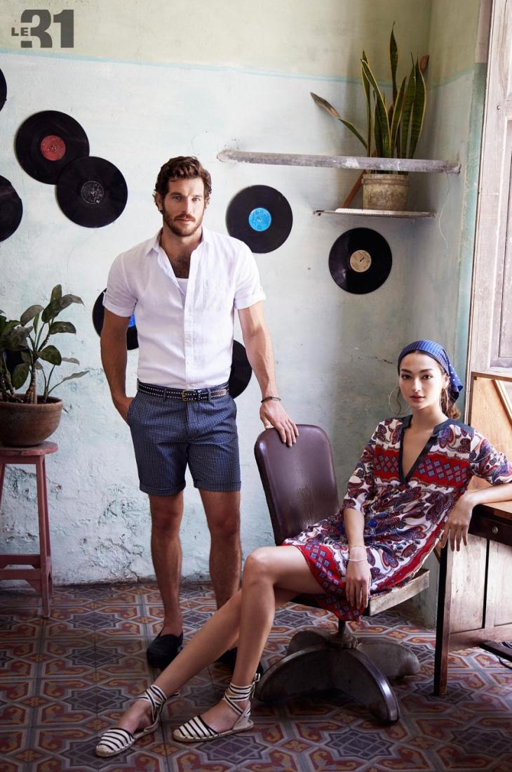 3f5e21926af Simons S S 2016 Catalogue - Fashionably Male