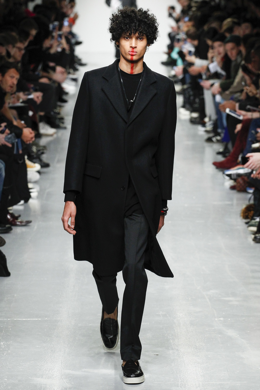 Matthew Miller Fall Winter 2017 London - Fashionably Male 51e2e341d7c