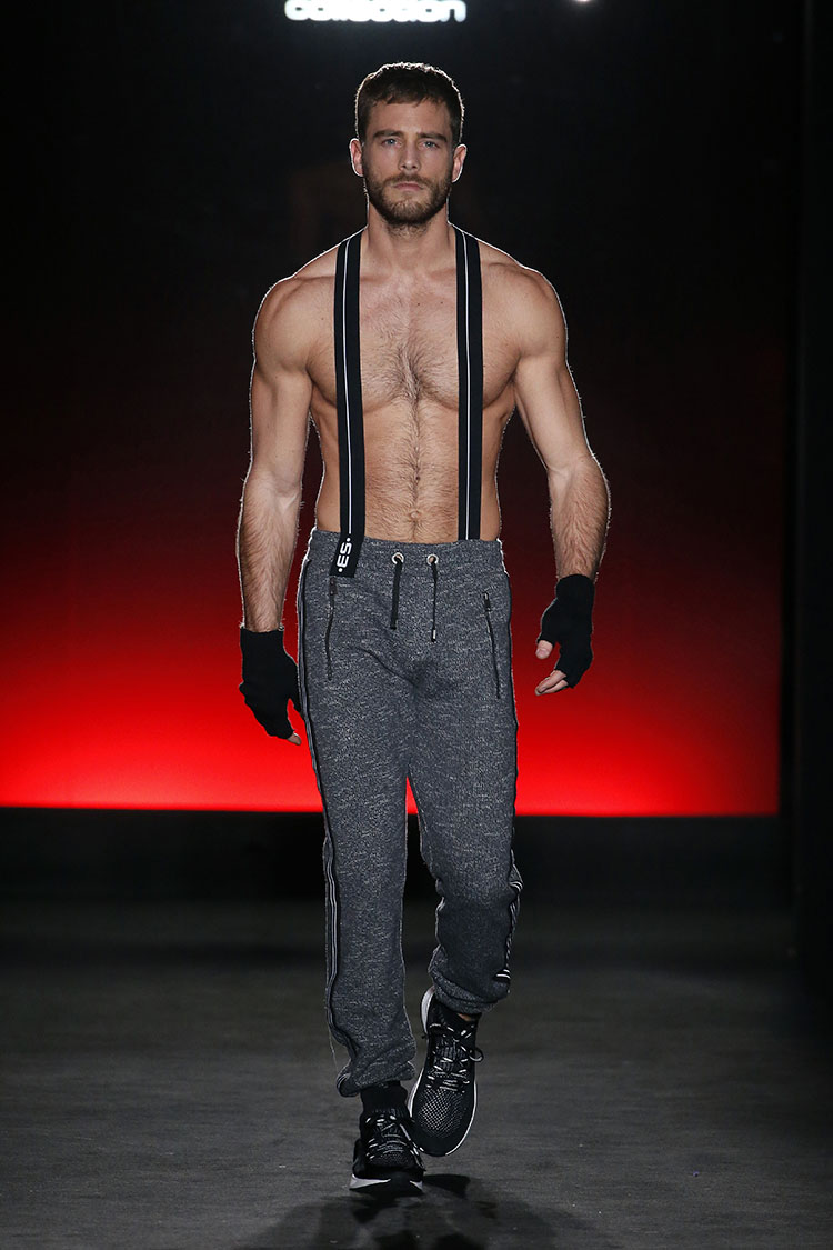Es Collection Fall Winter 2018 080 Barcelona Fashionably Male