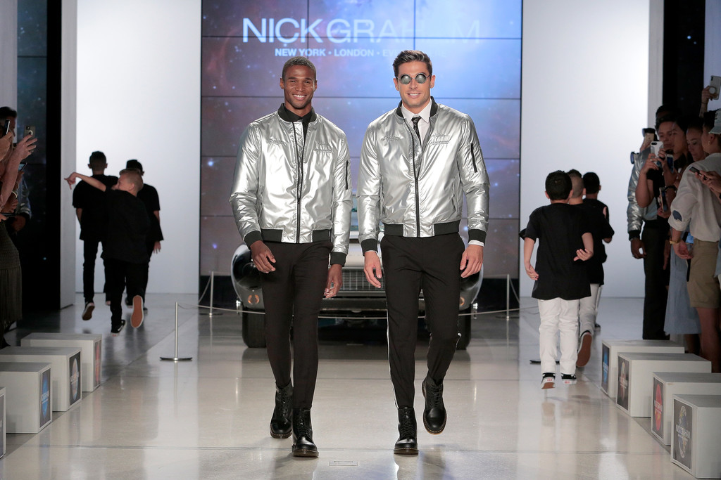 Nick Graham Spring Summer 2019 New York