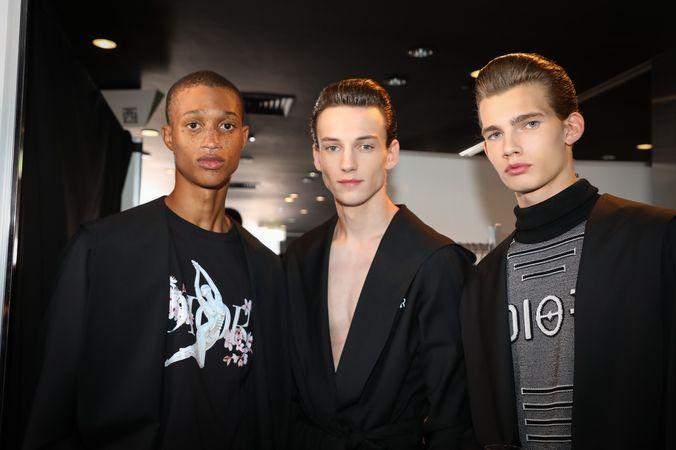 0f803f0607b2 Dior Homme Pre-Fall 2019 Tokyo - Fashionably Male