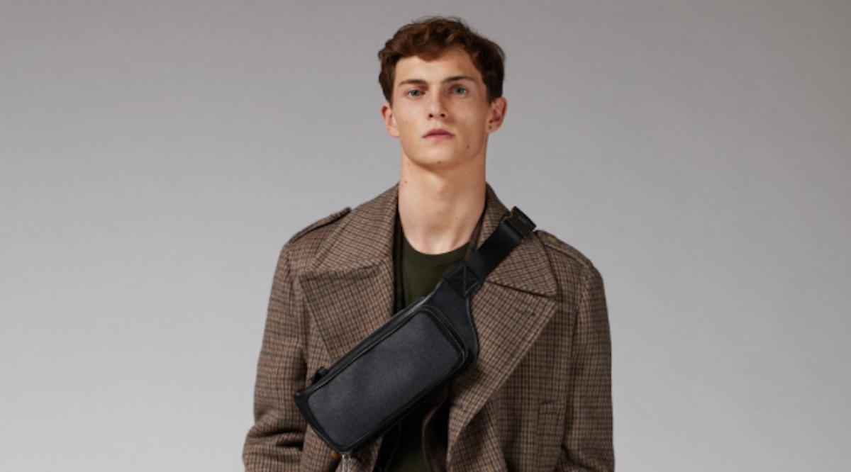 5ee9e7b50e Tod's Menswear Fall/Winter 2019 Milan - Fashionably Male