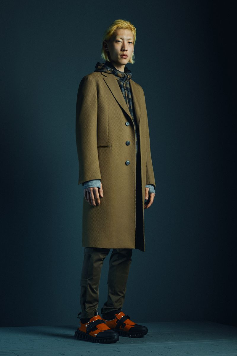 36926341fc33d Z Zegna range does just that—the fabrics are made for performance, but the  style is all Ermenegildo Zegna.