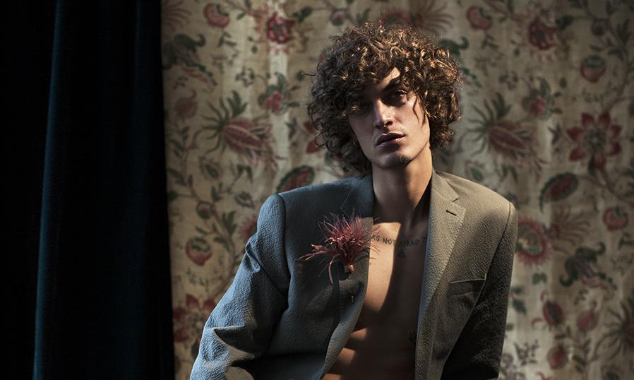 Jonathan Bellini by Karl Simone