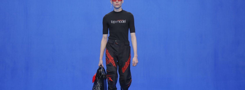 Balenciaga RTW Spring 2020 Paris cover