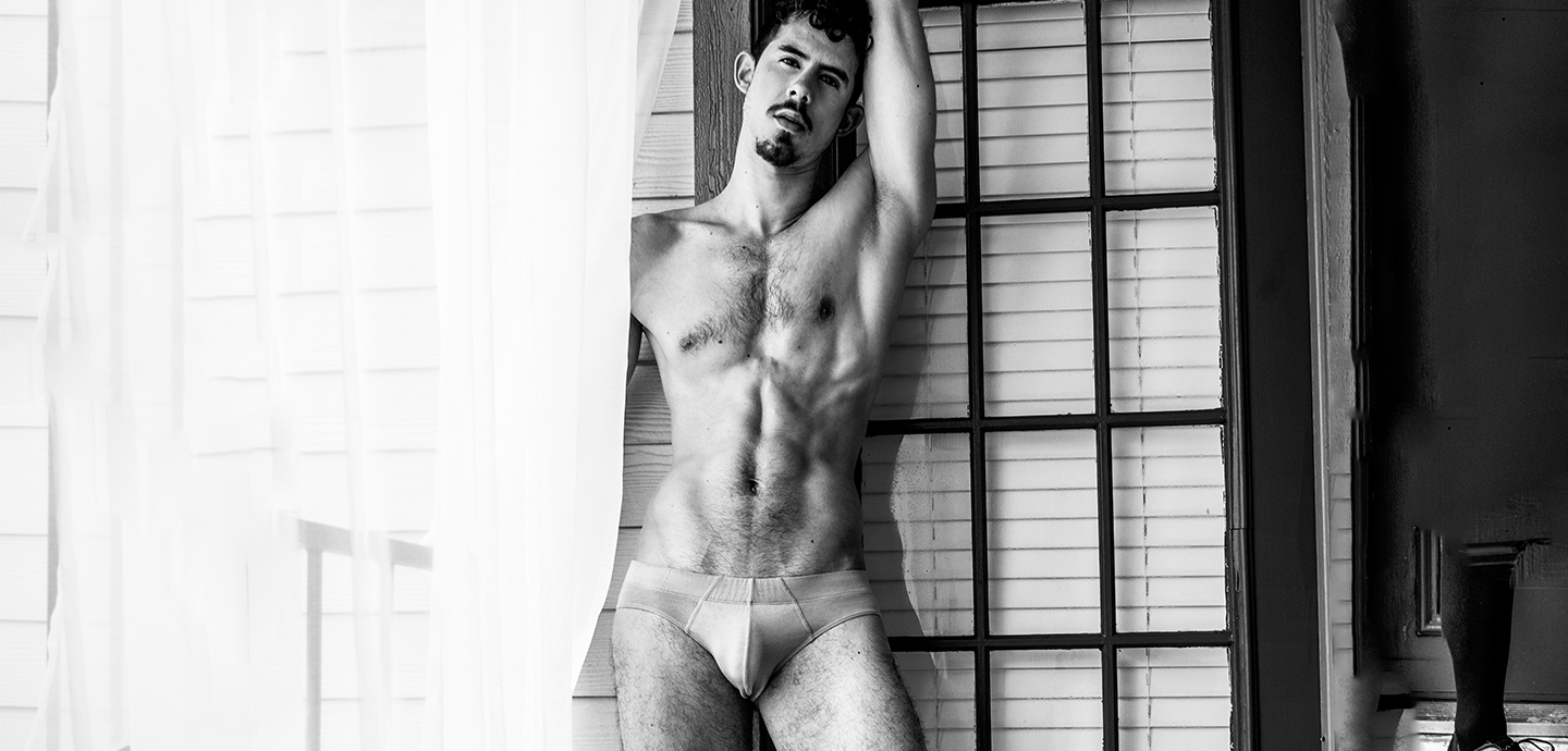 Take Us Back To: Joseph Carrasco by Calvin Brockington