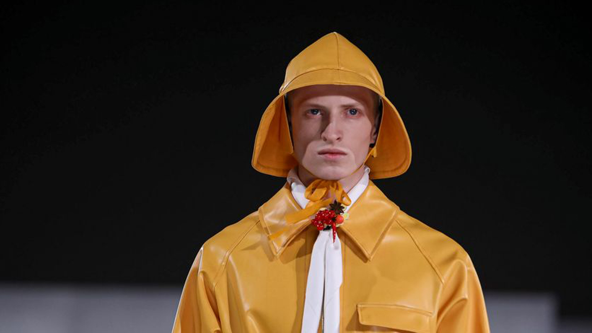 Maison Margiela Ready To Wear Fall Winter 2020 Paris cover