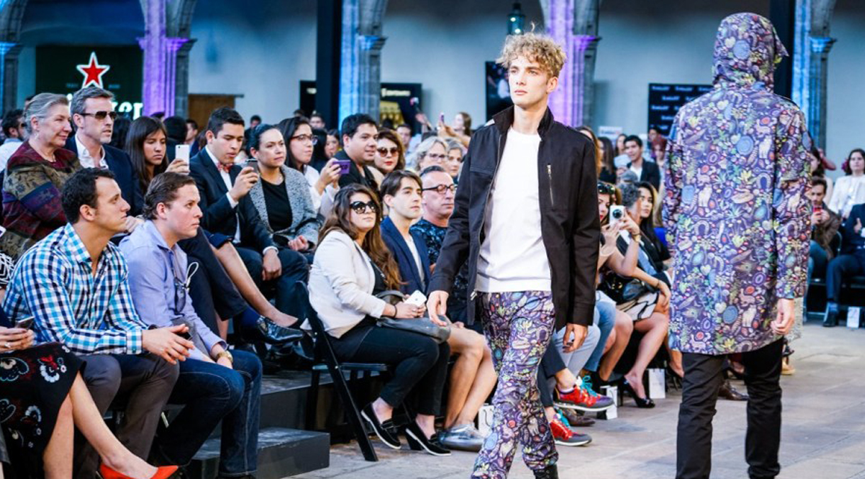 The Importance of Fashion Design School in The Industry cover