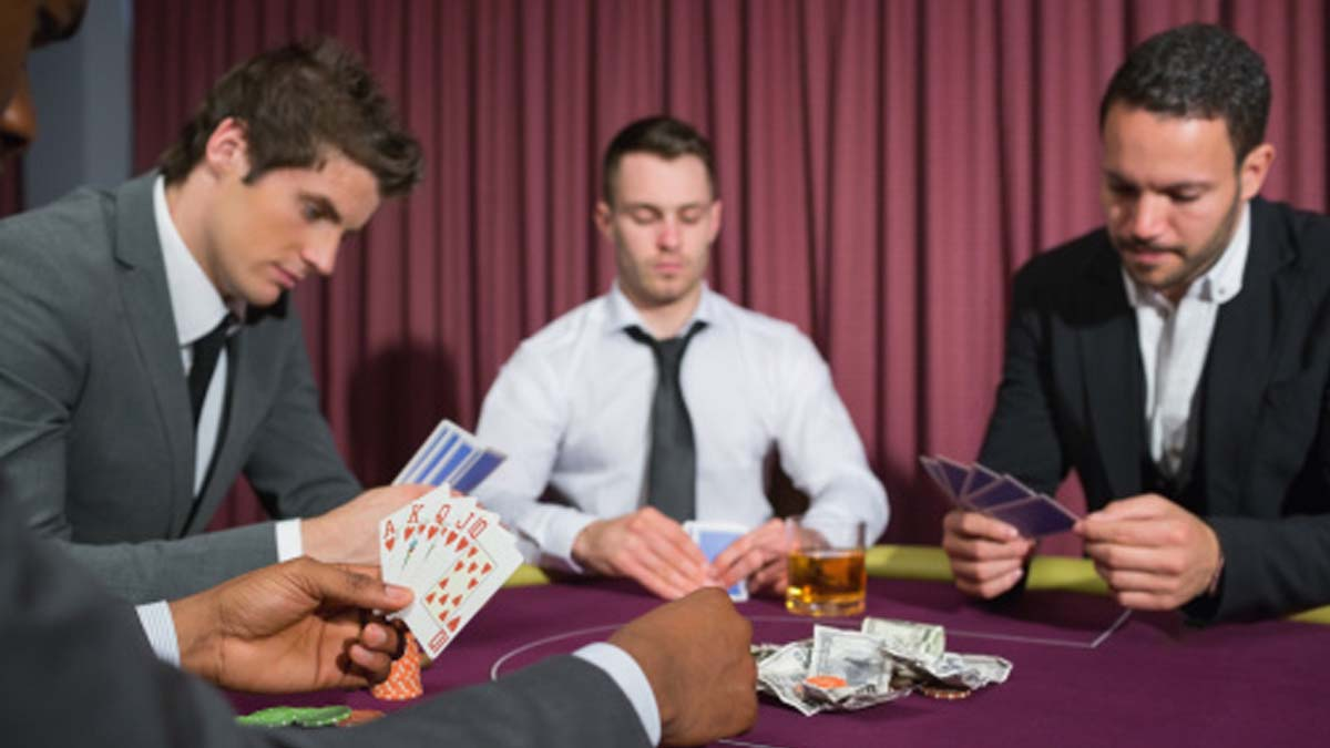 Casino Gambling: Thrill or Addiction