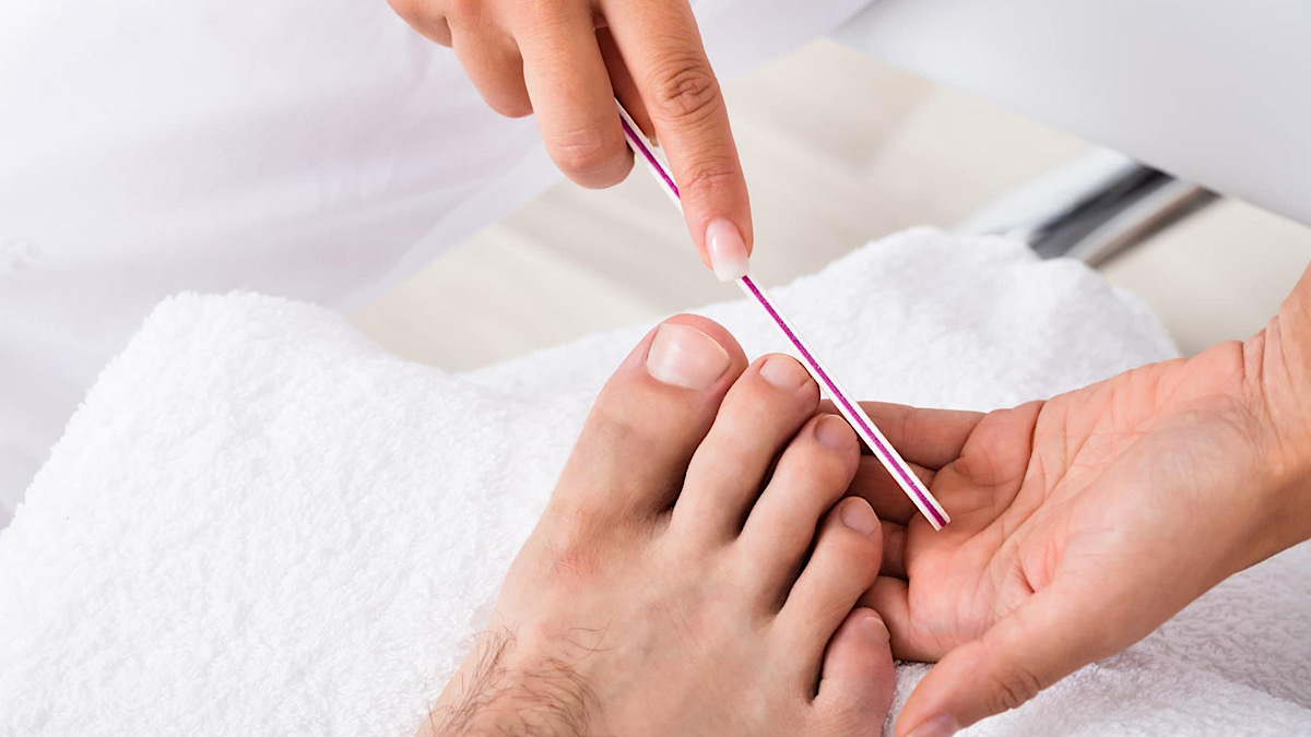 How to Treat And Prevent Dead Toenail