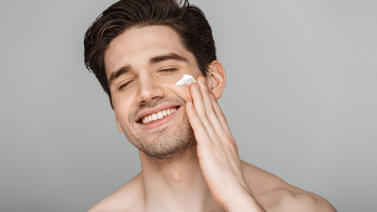 6 Best Beauty Treats for Men
