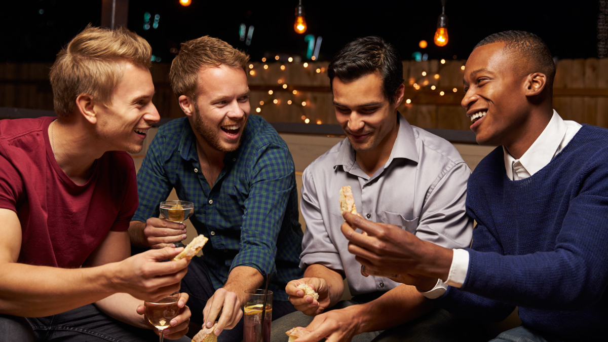 So Long, Freedom! 4 Fun and Funny Bachelor Party Ideas cover