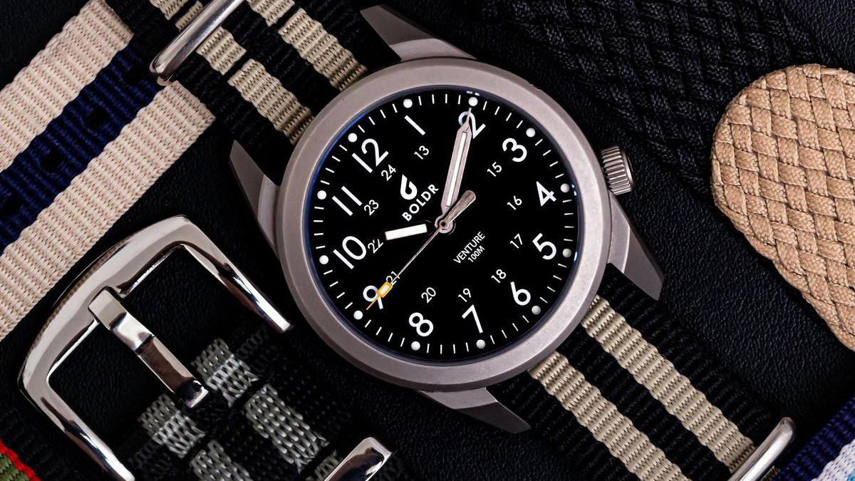 4 Types of Watch Straps to Match Your Personal Brand cover